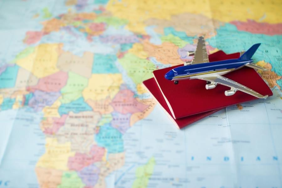 ¿Cuáles son los pasaportes que permiten visitar más países sin visado?