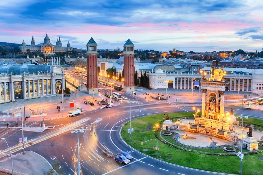 Las autoridades turísticas catalanas explicarán en la WTM de Londres, a partir del lunes, que el sector turístico está operativo al 100%.