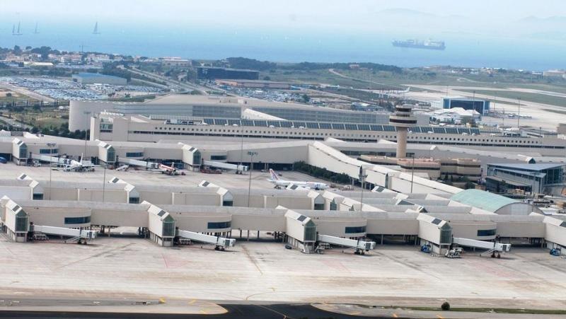 Aeropuerto de Palma de Mallorca (Foto: La Información).