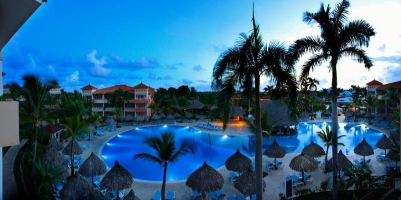 Grand Bahía Príncipe Punta Cana.