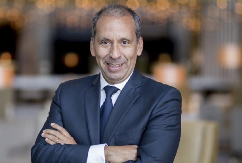 El hotel Fairmont Rey Juan Carlos I de Barcelona tiene nuevo director