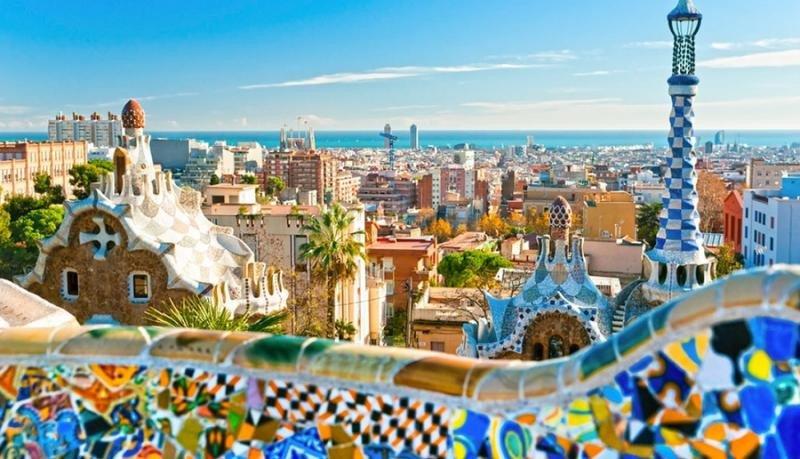 """Los hoteles en Cataluña """"lo van a pasar muy mal"""" en los próximos trimestres"""