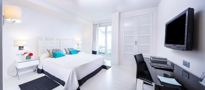 Barceló suma su quinto hotel en Granada