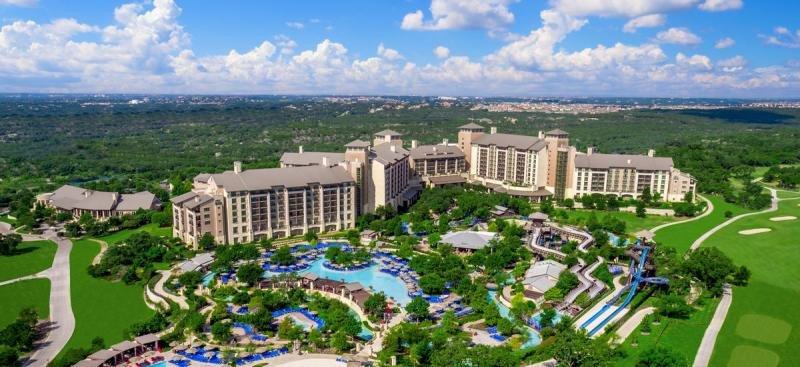 El San Antonio Country Hill es uno de los hoteles de Marriott en el que los alumnos del Máster en Dirección de Hoteles podrán hacer sus prácticas.