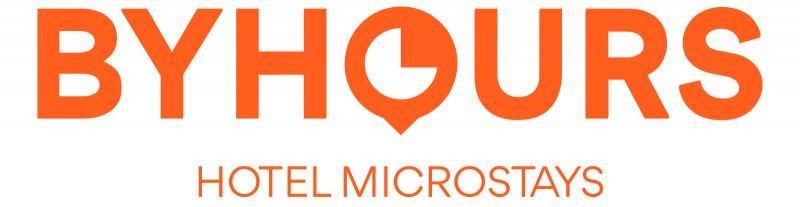 El nuevo logo incorpora un reloj y un marcador como ejemplo de la localización y búsqueda GPS de sus hoteles, dos de sus valores añadidos más demandados.