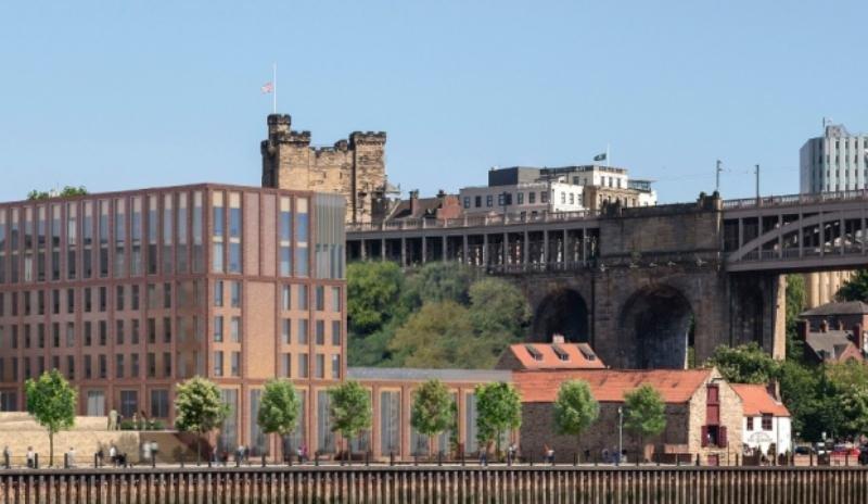 Meliá incorpora el Innside Newcastle, su cuarto hotel en Reino Unido