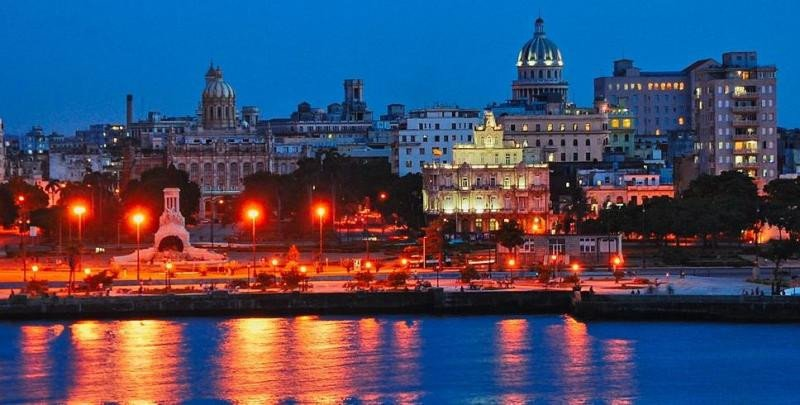 Foto: La Habana. @GabrielRodríguez.
