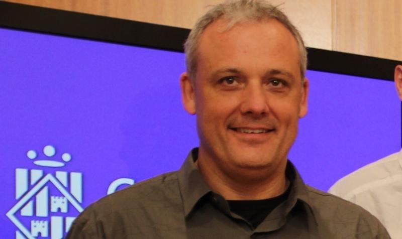 Jaume Alzamora, nuevo director de la ATB.