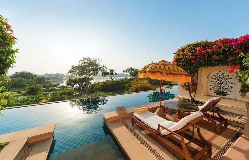 La marca Oberoi Hotels llega a América