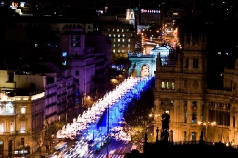 Webinar: Madrid en invierno: ocio, cultura y compras