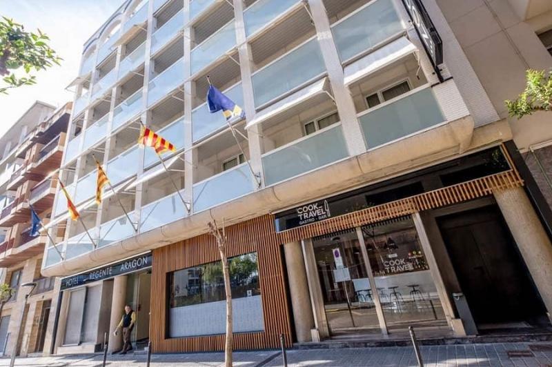 Competencia cuestiona el reglamento hotelero de Aragón