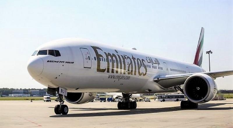 Dubai Air Show abre con un pedido sorpresa de Emirates de 40 Boeing 787