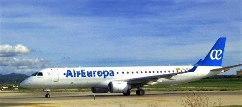 Air Europa aumenta sus destinos en el Norte de África