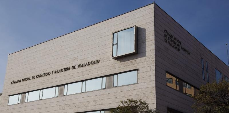 El evento se celebrará en el salón de plenos de la Cámara de Comercio e Industria de Valladolid