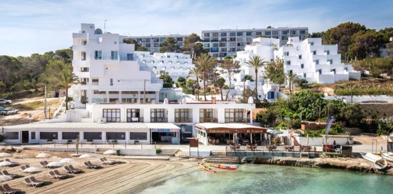 El Hotel Portinaxt ha sido el principal reposicionamiento del 2017