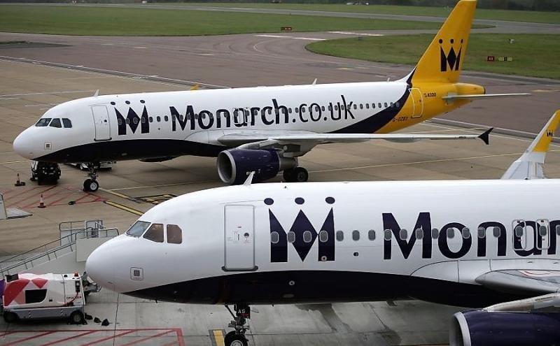 Los administradores de Monarch pierden la batalla por los slots