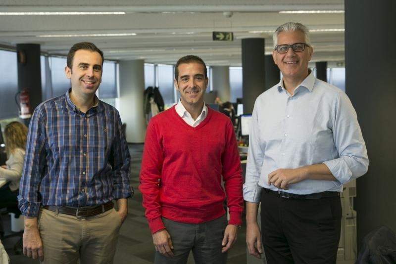 Bedsonline incrementa un 40% su plantilla comercial en España