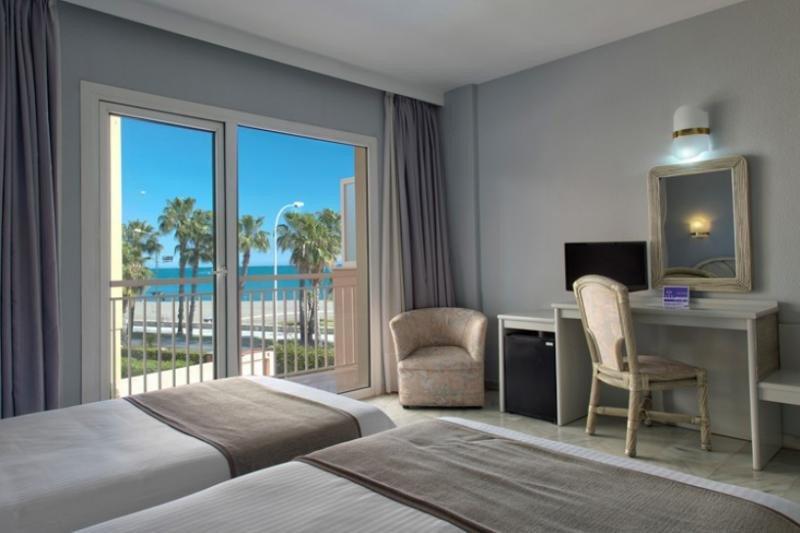 Soho Boutique Hoteles incorpora el Hotel Las Vegas de Málaga