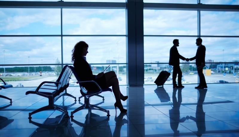 Cae la demanda mundial de viajes de negocios y circuitos turísticos