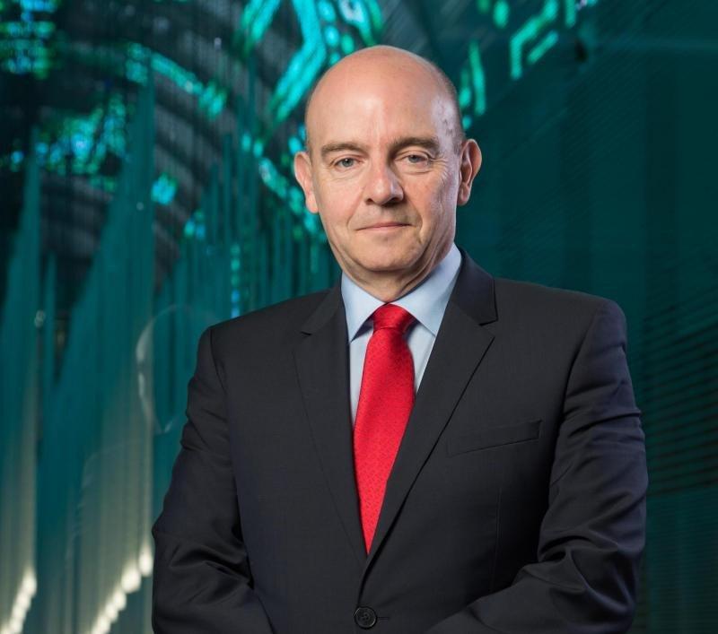 El consejero delegado del NH Hotel Group, Ramón Aragonés.