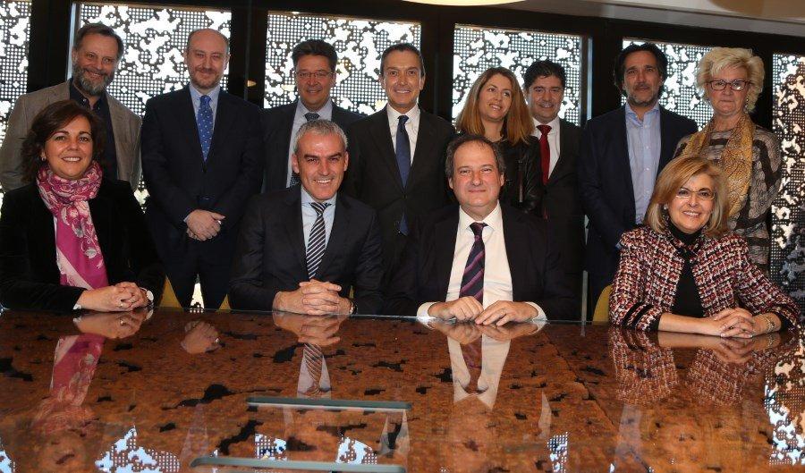 Presentan un Plan de Turismo de Compras para captar 20.000 M € más al año