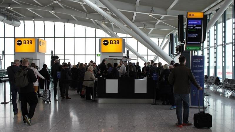British Airways: los pasajeros con pasajes más baratos embarcan los últimos
