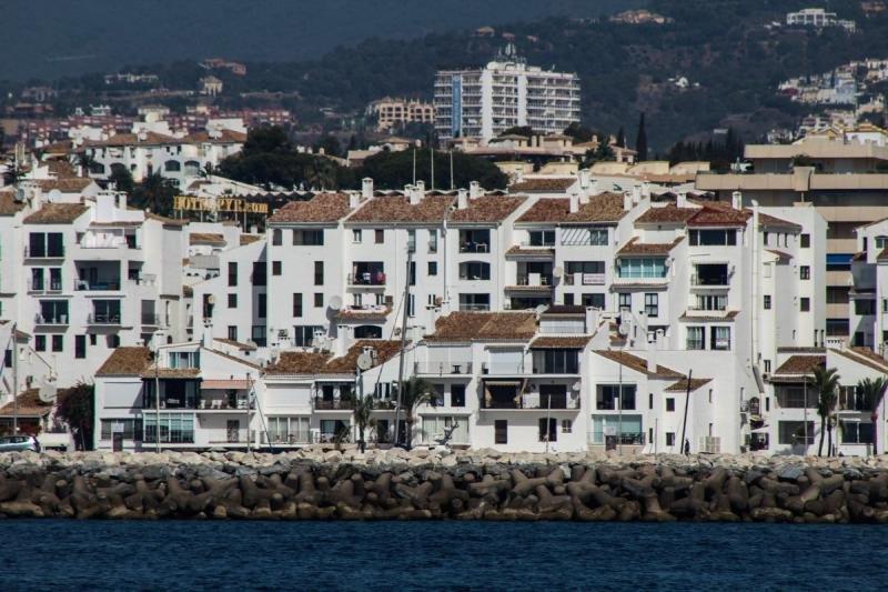 Una estafa con alojamientos en la Costa del Sol va más allá