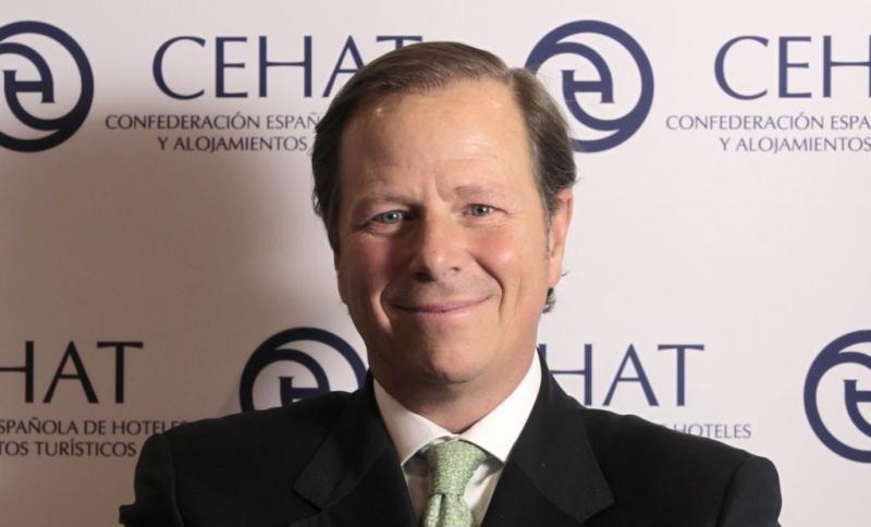 Ramón Estalella, secretario general de CEHAT, intervendrá como representante de HOTREC en la mesa redonda sobre economía colaborativa.