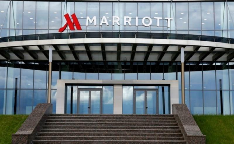 Airbnb y Marriott se enzarzan en un cruce de acusaciones