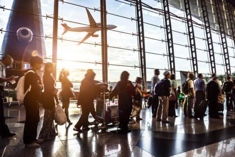 Los europeos viajarán más en 2018
