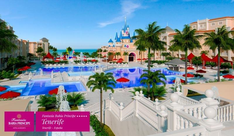 Bahia Principe clasificará sus hoteles en cuatro categorías