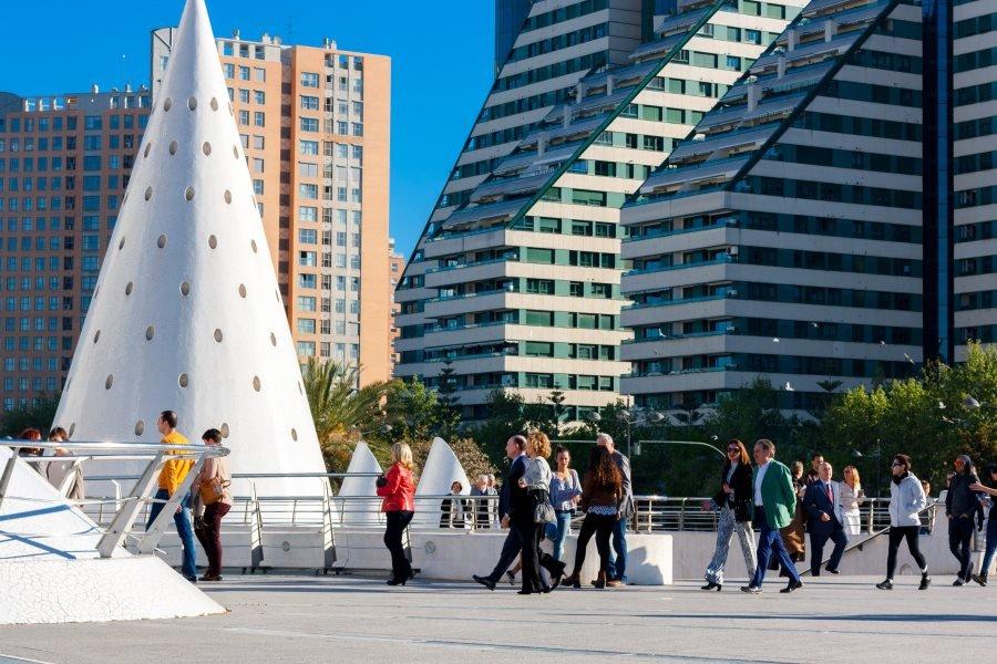 El plan prevé el refuerzo del turismo cultural, urbano y gastronómico, entre otros productos.