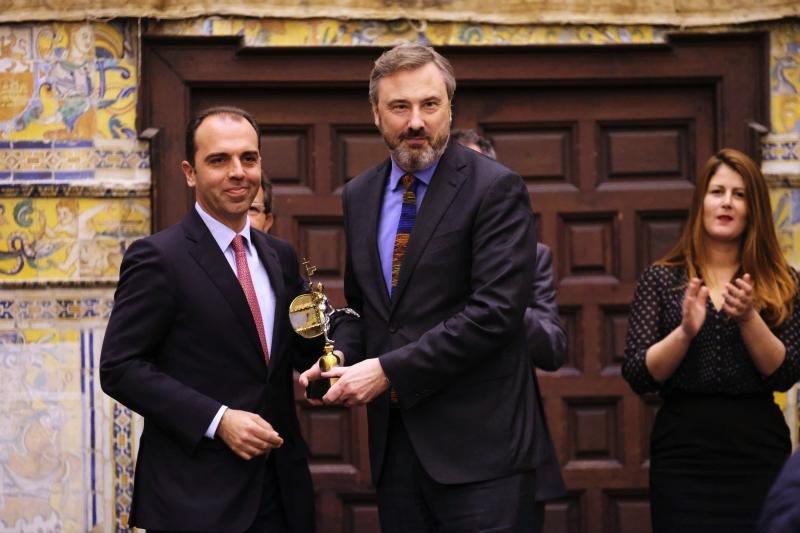 ETOA, reconocida en el I Primer Foro Global para Gobiernos Locales