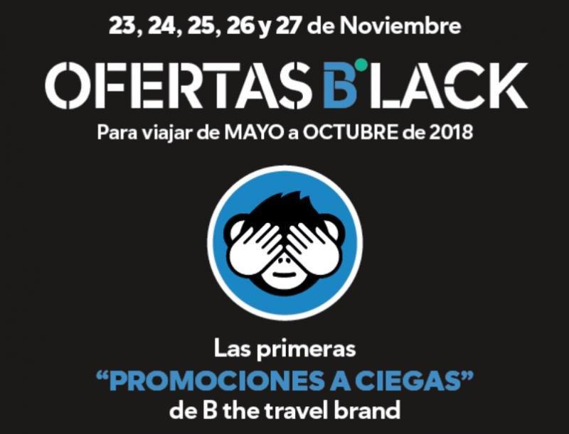 Agencias y compañías de cruceros se vuelcan con el Black Friday