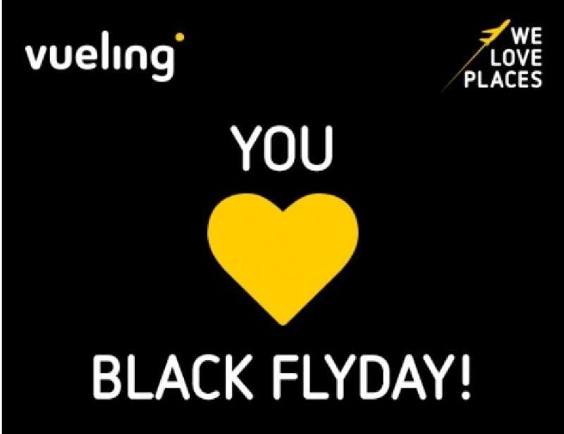 Lanzan millones de plazas en avión y AVE a precios de Black Friday