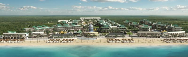 H10 inicia la construcción de su segundo resort en República Dominicana