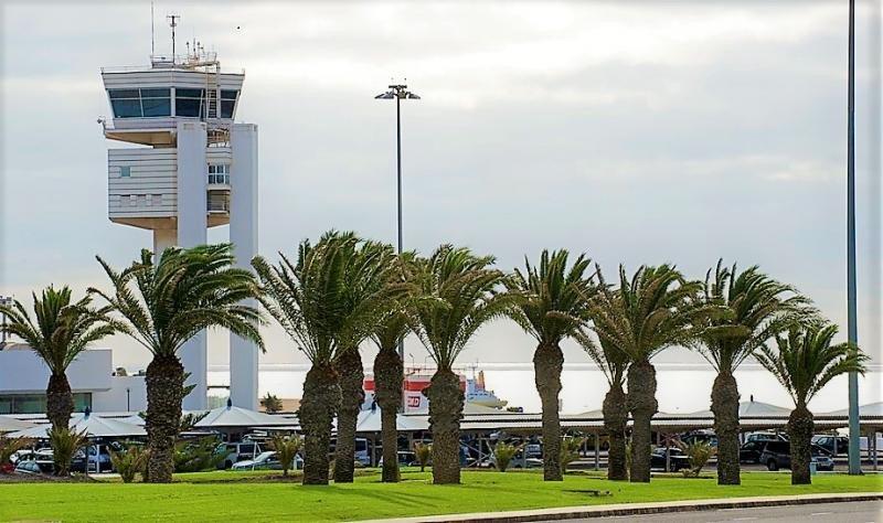 Tres aeropuertos españoles con certificado europeo de seguridad operacional