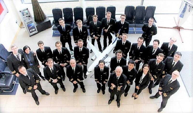 Ryanair desconoce la sección sindical de sus pilotos en España