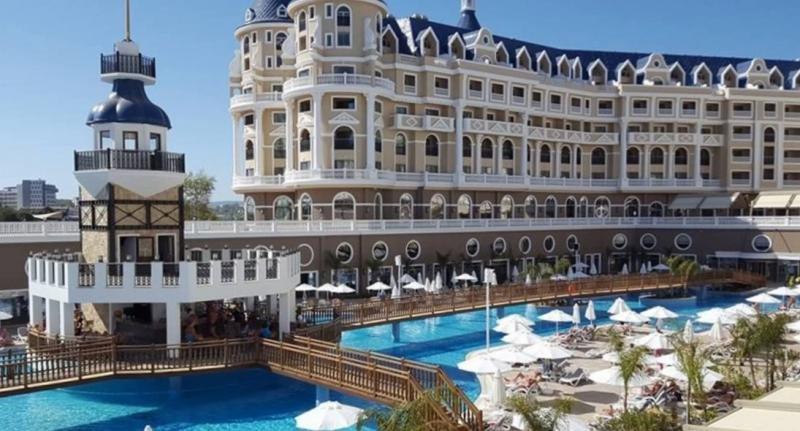 Los hoteles de Turquía registran una fuerte recuperación en octubre
