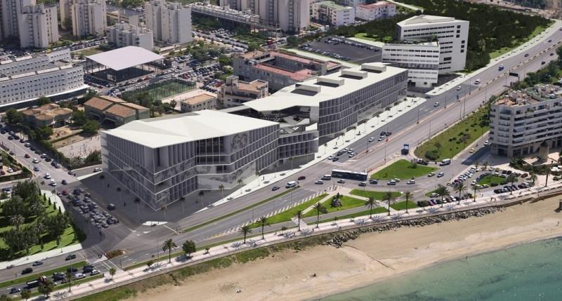 Un juzgado avala que Cort no adjudicara el palacio de Congresos a Barceló