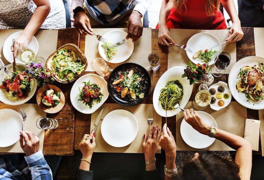 El 91% de las actividades turísticas de la comarca de La Marina Alta está ligado a la gastronomía.