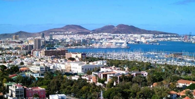 El alcalde de Las Palmas no ve problema en el alquiler vacacional