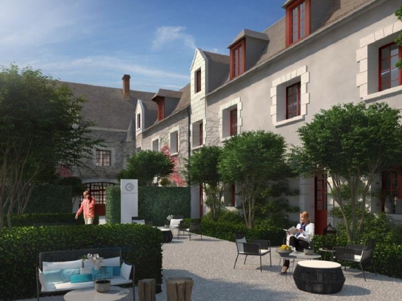 Marugal abrirá el próximo año el hotel Le Relais de Chambord