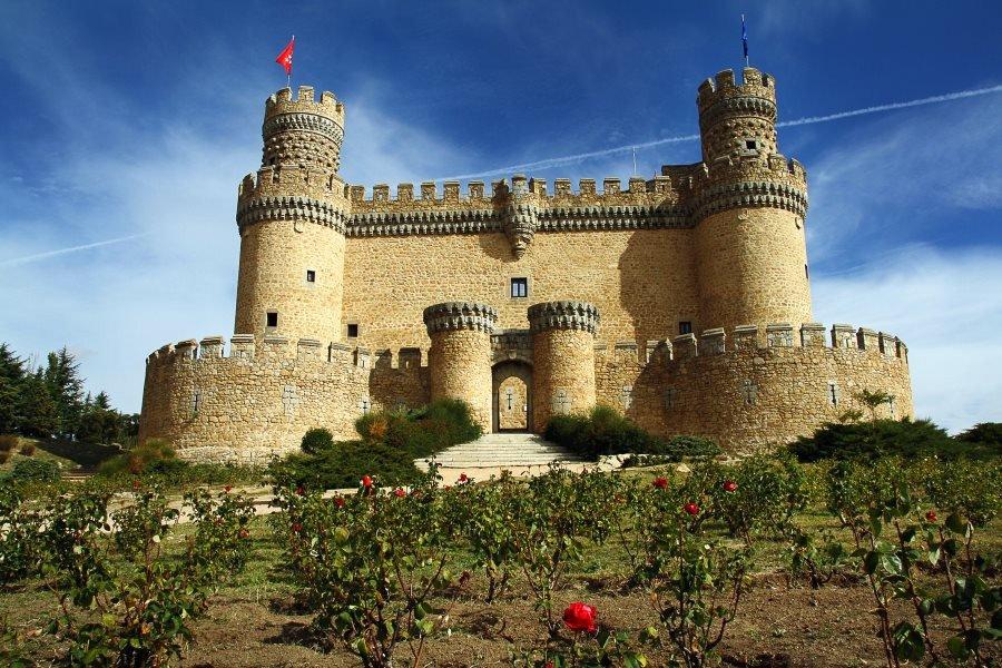 Nace el Club de Producto Turístico Castillos y Palacios