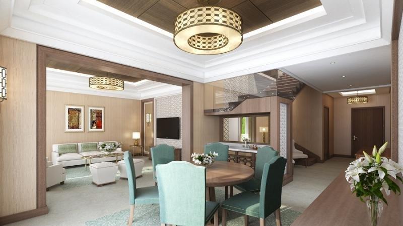 Minor Hotels abrirá tres establecimientos en Qatar la próxima primavera