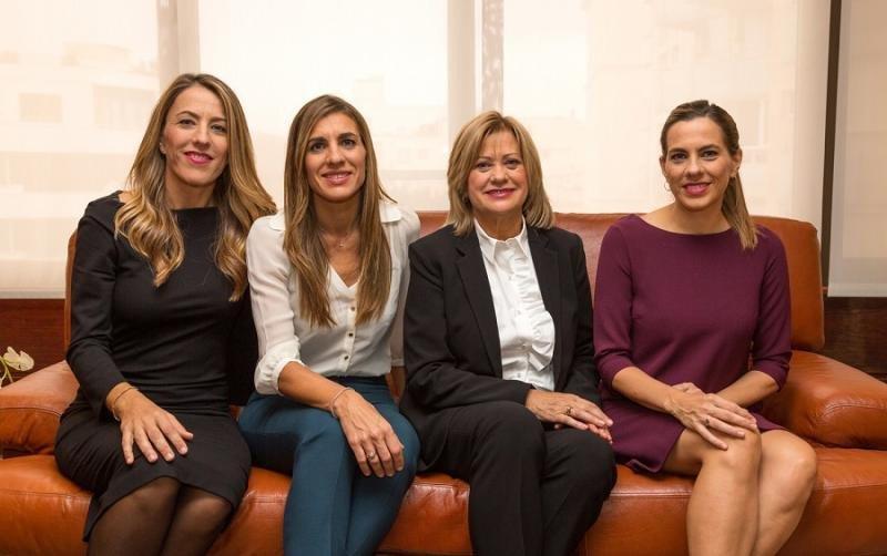 Encarna Piñero, Isabel Piñero, Isabel García y Lydia Piñero han hablado a Hosteltur de la figura y la personalidad de Pablo Piñero.
