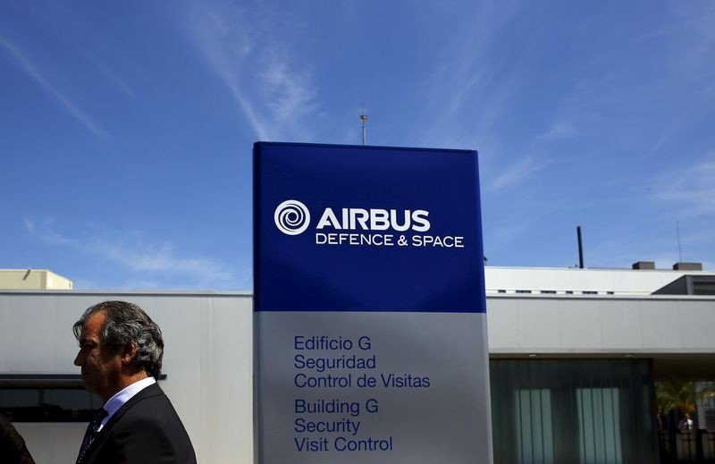 Airbus admite a EEUU haber cometido infracciones