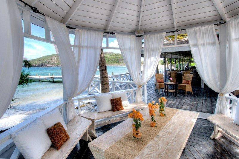Park Hyatt llega al Caribe con un resort de lujo en St. Kitts