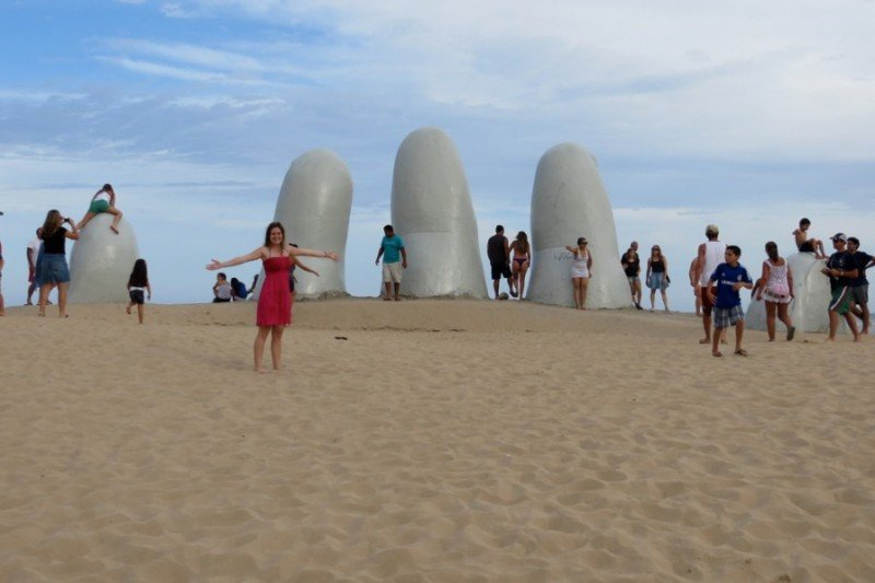 Punta del Este lanza su temporada con periodistas de toda la región