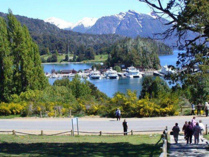 Bariloche sueña con el millón de turistas